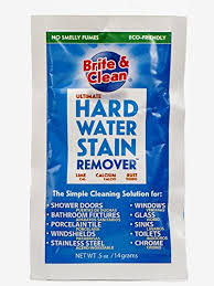 Bathroom Stain Remover Amazon Com Brite U0026 Clean Ultimate Hard Water Stain And Spot