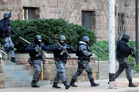 Yale Thanksgiving Break Yale Gunman Scare Likely A Hoax New York Post