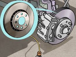how to troubleshoot your brakes 12 steps with pictures