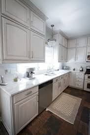 Kitchen Cabinet Surfaces What Is Cabinet Glazing Bella Tucker Decorative Finishes