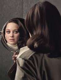 Marion Cotillard Vanity Fair Marion Cotillard Thinks Jennifer Lawrence Is A
