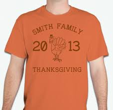 thanksgiving t shirts custom design ideas