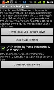easy tether pro apk usb tethering pro 2 0 apk for android aptoide