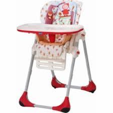 chaise haute pour bébé pas cher design à la maison