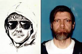 intriguing comparisons of police sketches and real life mugshots