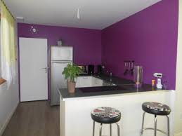 peinture deco cuisine peinture de cuisine tendance peinture mur cuisine
