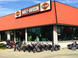 Backyard Rides Metairie La New Orleans Harley Davidson Located In Metairie La H D