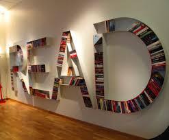 simple bookshelf designs home interior wall decoration part 4