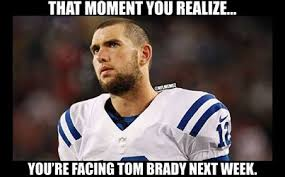Indianapolis Colts Memes - why i m trying to get rid of new england patriots indianapolis
