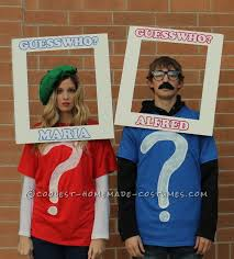Halloween Costumes Girls Diy 25 Funny Couple Costumes Ideas Funny Couple