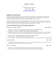 cover letter sample for oil and gas company guamreview com