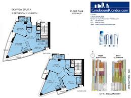 infinity brickell floor plans u2013 meze blog