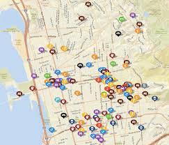 child predator map berkeley crime log offender arrested after stalking homeless