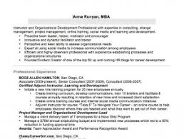 Ceo Resume Templates The 10 Best Resume Templates You Ll Want To