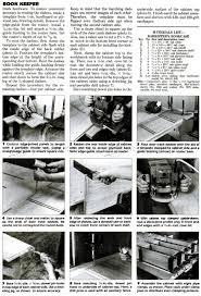 Barrister Bookcase Plans Barristers Bookcase Plans U2022 Woodarchivist