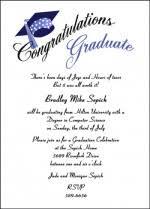 high school graduation party invitations unique high school graduation party invitations theme ideas