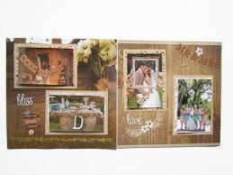 rustic wedding scrapbook barn wedding scrapbook pages barn wedding scrapbook layouts