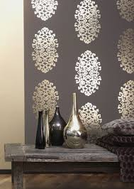 Wallpaper Interior Design by 4 Fall Interior Styling Ideas