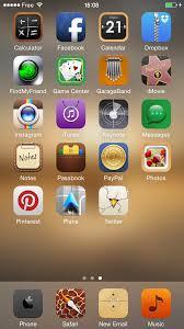 game mod cydia repo 1nka winterboard theme available in modmyi cydia repo on iphone 6