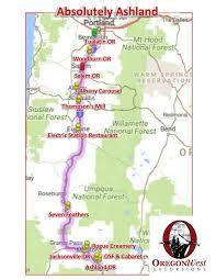 Ashland Ohio Map by Absolutely Ashland U2013 March 29th 31st 2018 U2013 Oregonwest Excursions