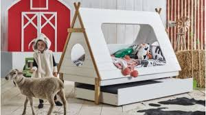 Kids Beds  Bunk Beds Bed Frames Trundle Bed Air Mattress