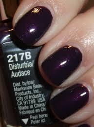 obsessive cosmetic hoarders unite wet n wild megalast nail