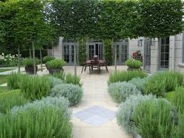 landscape architect visit a refined kitchen garden by richard