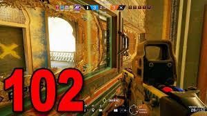 rainbow six siege part 102 double miras youtube