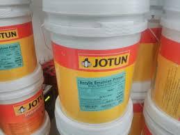 authorized wholesale dealer of jotun phenomastic pure colors paint