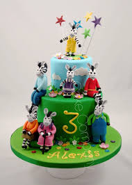 Deco Anniversaire Tchoupi by Film U0026 Tv Heroes The French Cake Company