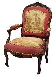 The Living Room Salon Set Of Rosewood Napoleon Iii Aubusson Salon Sofa And Chairs For