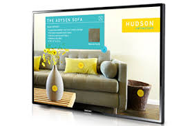 samsung announces new commercial digital signage displays at dse