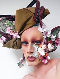 make up classes in ta global makeup school special effects more blanche macdonald