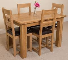 oak kitchen table and chairs kitchen and table chair oak dining tables for sale oak and white
