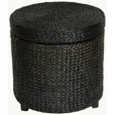 Rattan Accent Table Rattan Coffee Table With Storage Foter