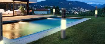 Solar Outdoor Lighting Solar Bollard Nxt Solar Outdoor Lighting