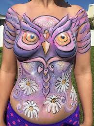 painting companies in orlando face painter orlando fl airbrush tattoos body painting