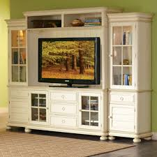 Tv Media Cabinets With Doors Explore Photos Of Corner Tv Cabinets With Glass Doors Showing 15