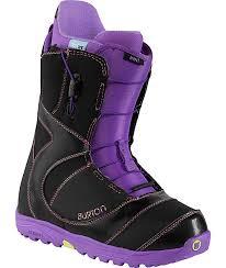womens boots purple mint black purple womens snowboard boots