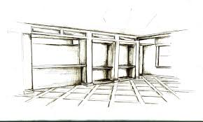 Interior Design Sketches by Delighful Modern Living Room Sketches Design Google Search S To Ideas