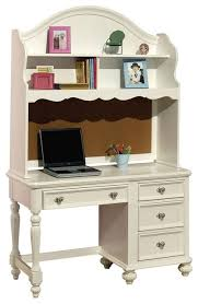 White Computer Desk Hutch Computer Desks For White Desk With Hutch And Drawers Freedom