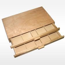 two drawer wooden storage chest ken bromley supplies