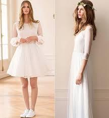 la redoute robe mari e robes de mariée delphine manivet x la redoute madame automne hiver