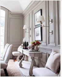 panelled walls painted panelled walls design lovin