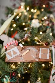 diy miniature gingerbread baking ornament shelterness