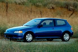 2000 Civic Hatchback Specs Honda Civic Si Through The Years History Of The Front Drive Sport