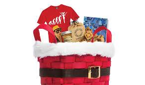 Gift Baskets Las Vegas Holiday Gift Guide Vegas In A Basket Las Vegas Weekly