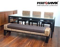 bench order nagi rakuten global market water hyacinth bench sofa l w170