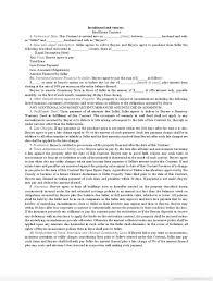 sample printable installment land contract form printable real