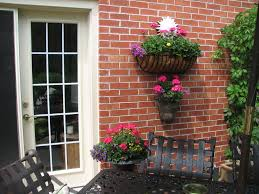 Patio Small Balcony Furniture Kropyok Home Interior Exterior Designs by Beautiful Outdoor Wall Decorating Ideas Gallery Harmonyfarms Us